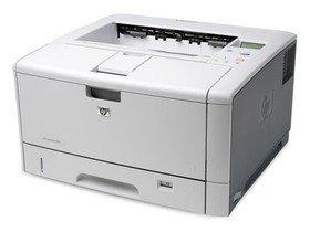惠普5200n打印机驱动下载