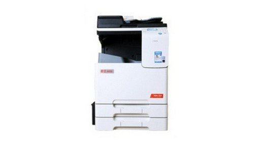 震旦ADC223s打印机驱动