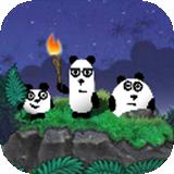 熊猫逃生记2