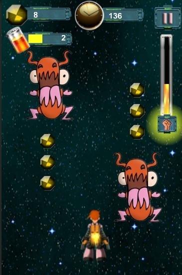 火箭男穿越宇宙软件截图1