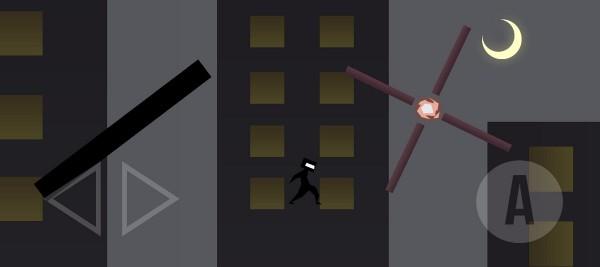 忍者夜传奇软件截图3