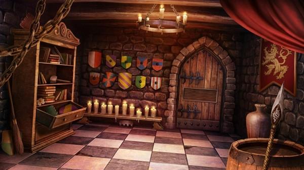 中世纪城堡逃生完整版软件截图2