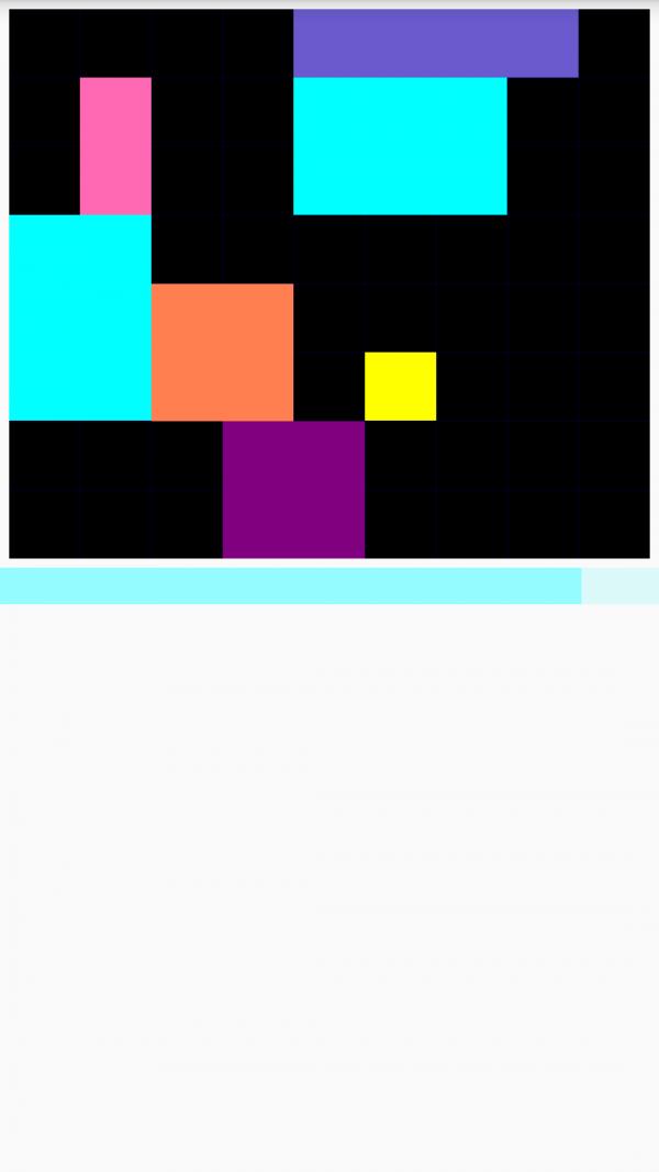 消失的颜色软件截图1