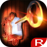 密室逃亡探险游戏