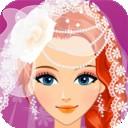 完美新娘美发换装