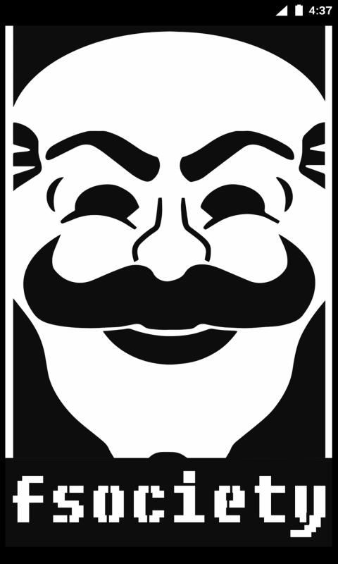 黑客军团软件截图2