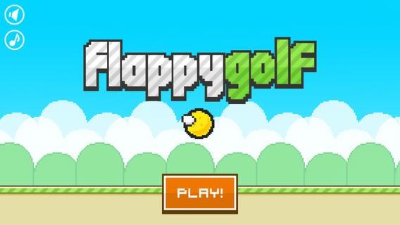 疯狂高尔夫软件截图2