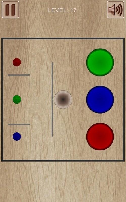 彩色迷宫软件截图3