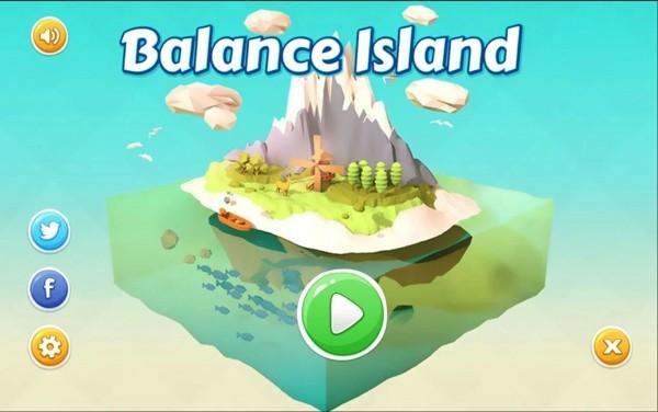 平衡岛软件截图3