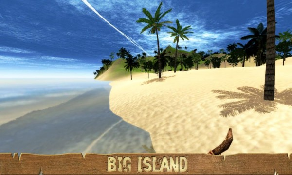 无人岛生存软件截图3