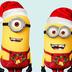圣诞小黄人