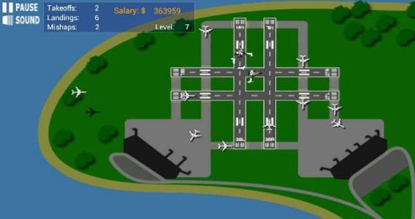 机场指挥中心2软件截图0