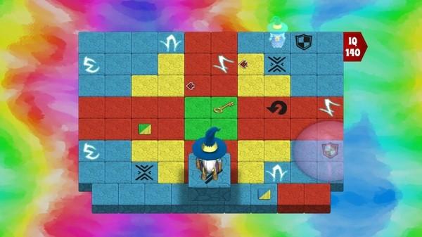 谜题巫师软件截图3
