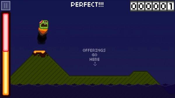 僵尸火山软件截图0