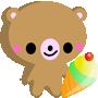 饥饿小熊2