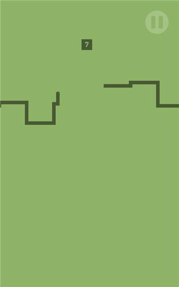 曲线游动软件截图0