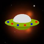 粉碎UFO