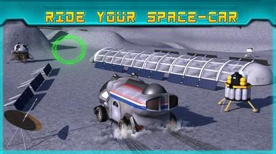 单机游戏月球探索软件截图1