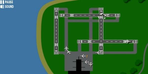 机场指挥中心2软件截图3