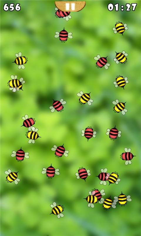 开心蜜蜂消消乐软件截图3