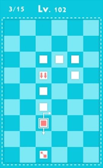 方块滑动软件截图2