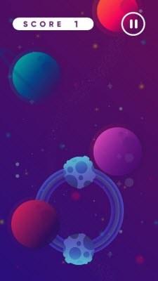 银河之路软件截图1