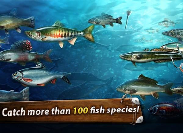 钓鱼去软件截图3