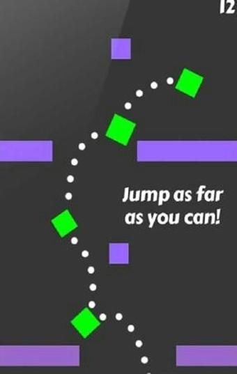 砖头跳跃软件截图2