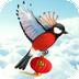 飞翔的小鸟3D