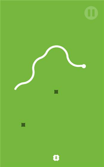 曲线游动软件截图3