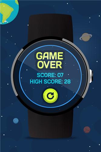 手表星系软件截图3