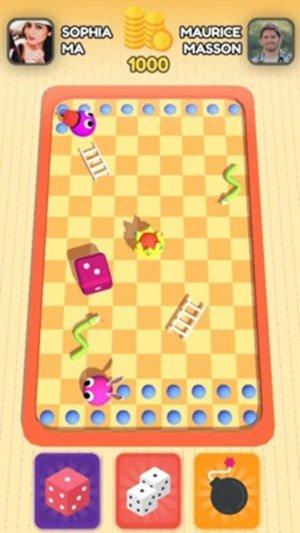 骰子赌局软件截图0