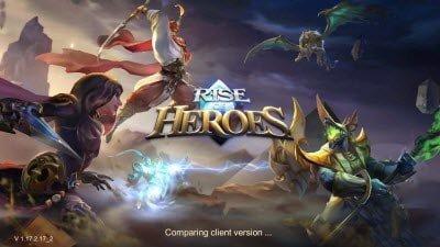 阿拉伯英雄软件截图0