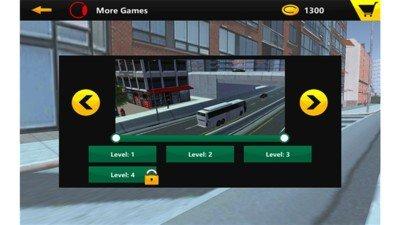 单机游戏机场巴士软件截图3