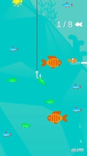 Fish Master游戏软件截图0