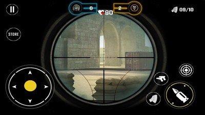 5v5荒野求生枪战软件截图2