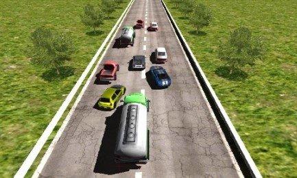 车神3D狂飙高速车神