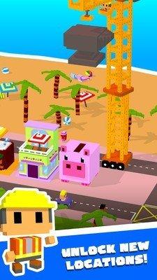 骰子造街软件截图3