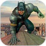 飞豹超级英雄城市救援