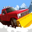 疯狂铲雪车