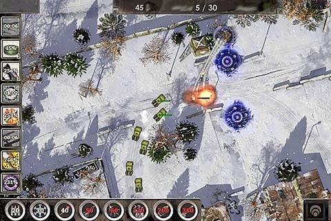 战机归来九游版软件截图2