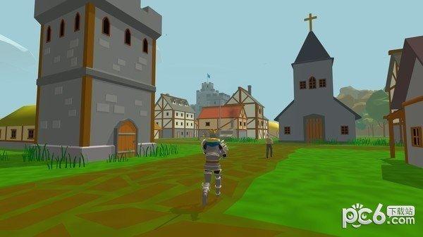 Reignfall软件截图3