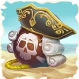 海盗决战海岛之争