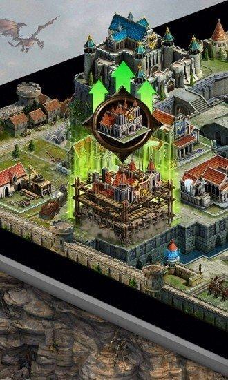 罗马时代帝国ol腾讯版软件截图1