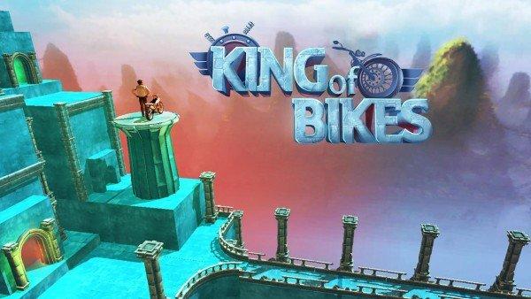 单车之王软件截图0