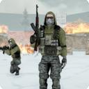 二战雪地战争