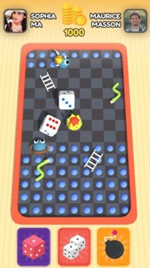 骰子赌局软件截图1