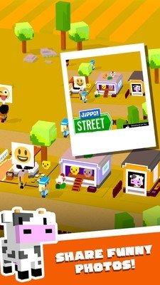 骰子造街软件截图2