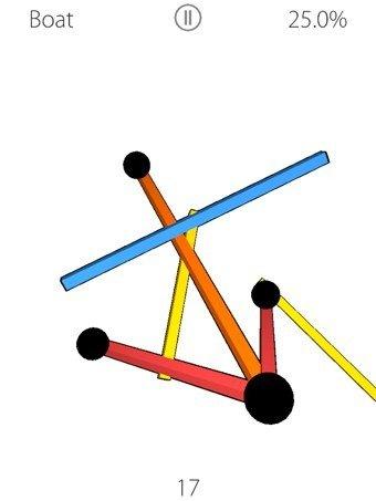 立体链接软件截图1