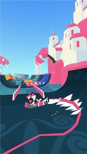翻转冲浪的颜色软件截图3